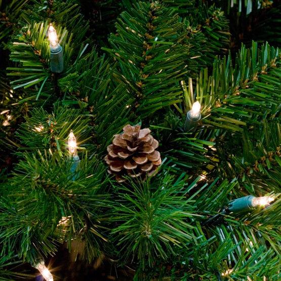Winchester Fir Prelit Tree