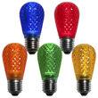 T50 Acrylic Multicolor LED Bulbs