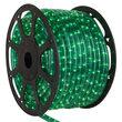 Green Rope Light, 120 Volt