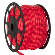 Pearl Red Rope Light, 120 Volt