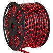 HellFire Red Rope Light, 120 Volt