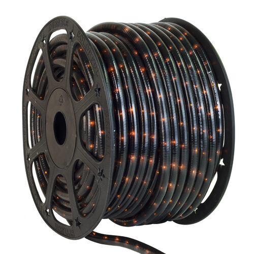 Black rope light 120 volt wintergreen corporation black rope light 120 volt aloadofball Images