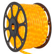 Pearl Yellow Rope Light, 120 Volt