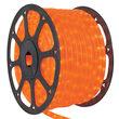 Pearl Orange Rope Light, 120 Volt