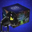 Blue X500 Laser Light