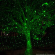 Green X500 Laser Light
