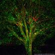 Green / Red X500 Laser Light