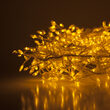 Gold LED Fairy Lights, Gold Wire