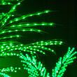 6' Classic Commercial LED Palm Tree
