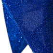 Blue Polymesh Unlit Fold Flat Commercial Star