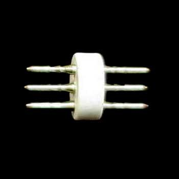 Invisible splice connector rope light accessory wintergreen invisible splice connector rope light accessory mozeypictures Choice Image