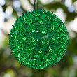 Green Starlight Sphere