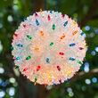 Multicolor Starlight Sphere