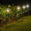 G50 Warm White FlexFilament TM Shatterproof Garden LED Pathway Lights