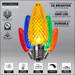 C9 Multicolor Kringle Traditions LED Bulbs