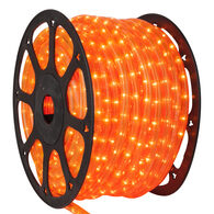 Orange Rope Light
