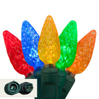 c6 led christmas lights