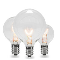 globe replacement bulbs