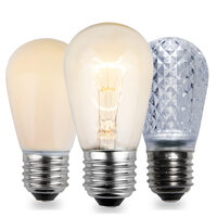 s replacement bulbs