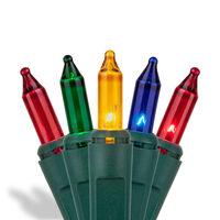 incandescent mini lights