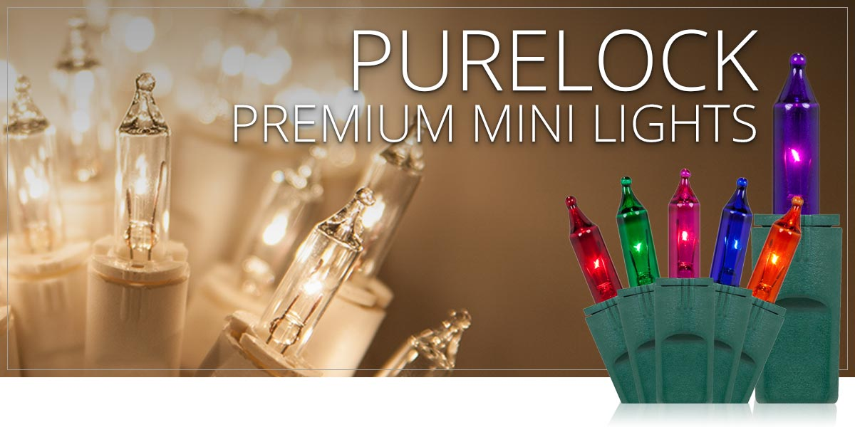 PureLock Premium Mini Lights