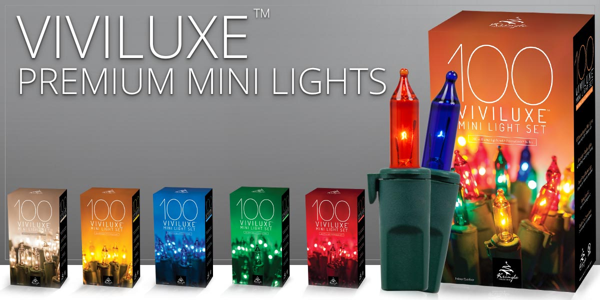 Viviluxe Premium Mini Lights