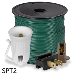SPT2 electrical wiring accessories