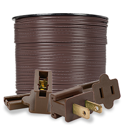 Brown Electrical Accessories