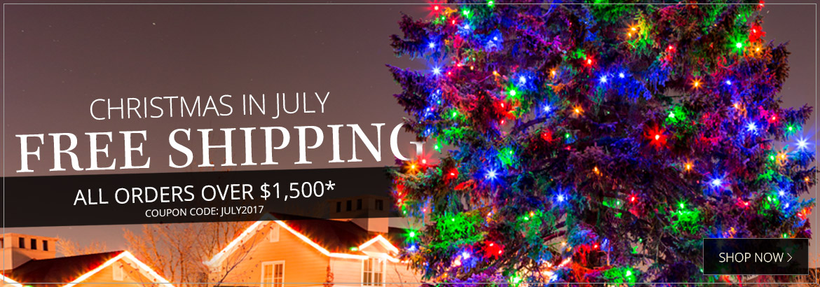 Christmas in July Sale. Free Shipping!