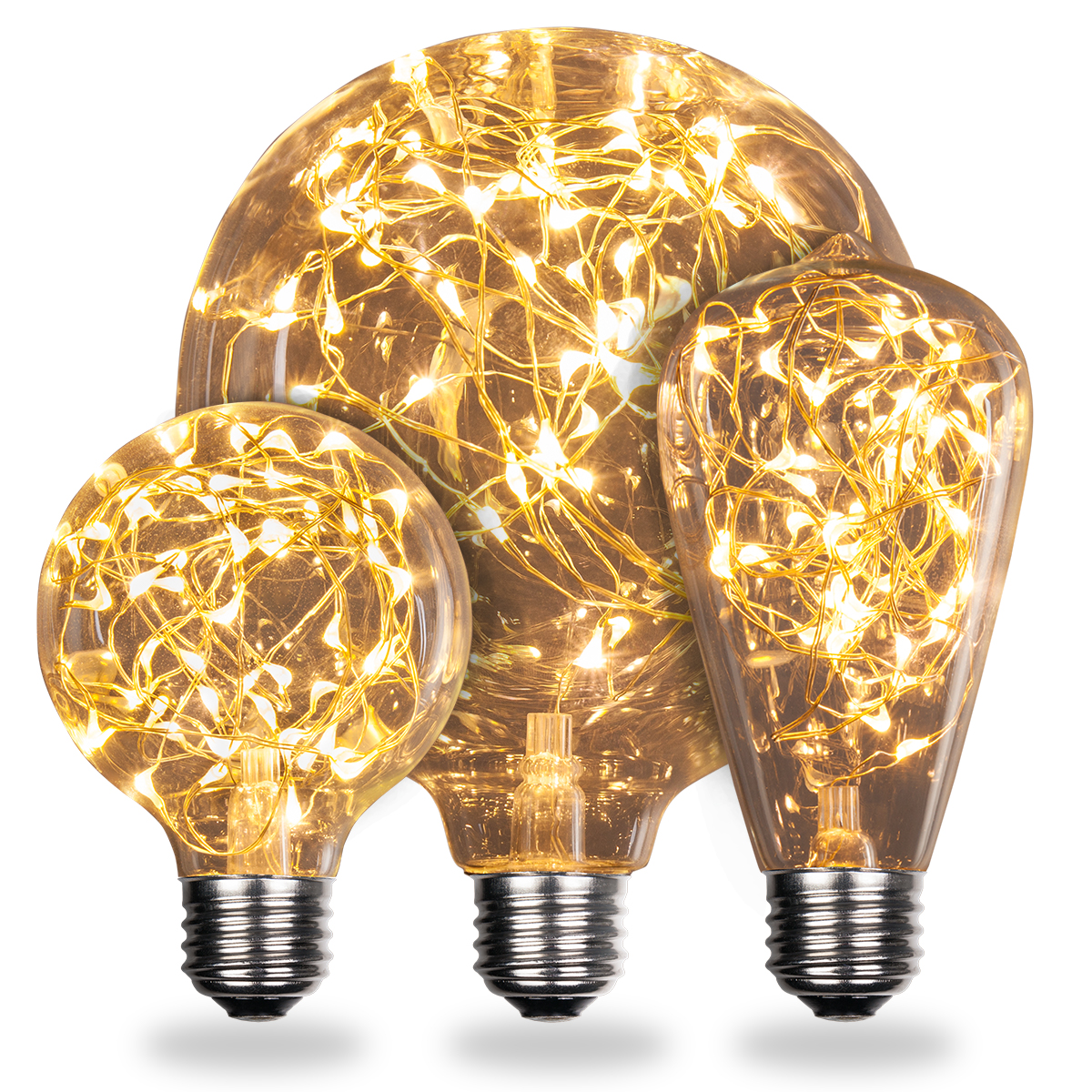 LEDImagine Fairy Light Bulbs