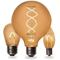 FlexFilament LED Bulbs