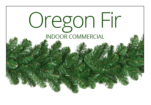 Oregon Fir Garland
