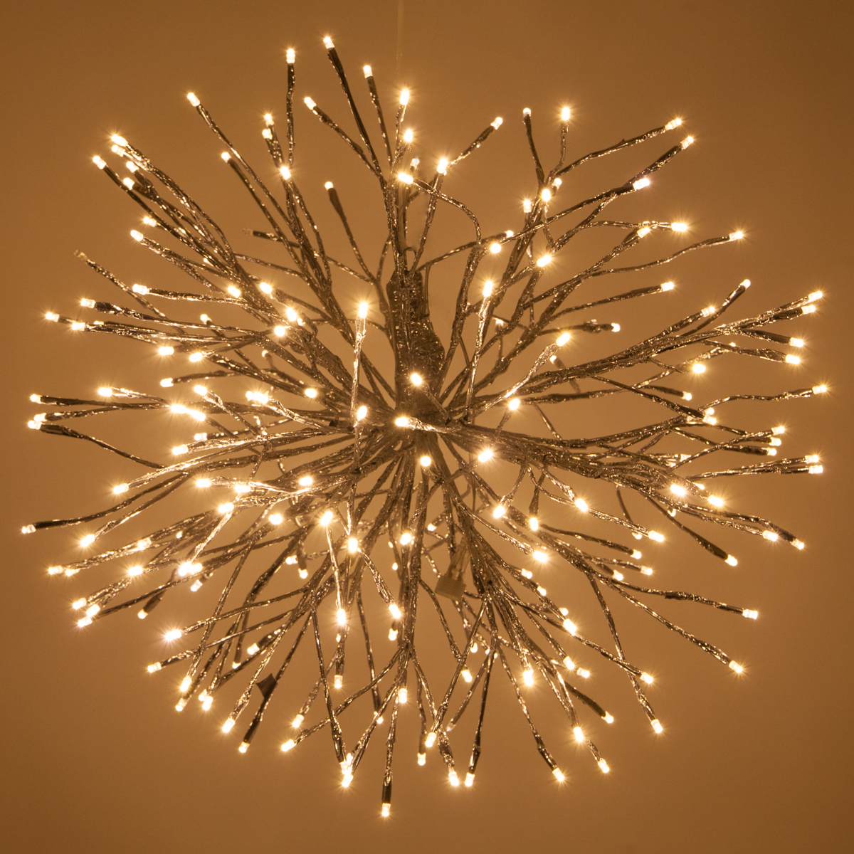 Starburst Lighted Branches
