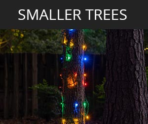 StretchNet Pro Expandable Tree Light Wraps